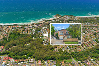 Affordable Beachside Townhouse