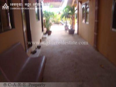 Svay Dangkum, Siem Reap | Villa for sale in Angkor Chum Svay Dangkum img 1