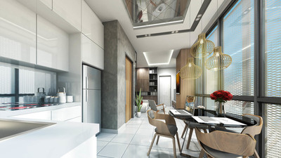 88  SUITES, BKK 1, Phnom Penh | New Development for sale in Chamkarmon BKK 1 img 18
