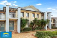Immaculate 2 Bedroom Luxury Townhouse. Sunny Private Courtyard. 2 Bathrooms. Modern Complex. Quiet North Parramatta Location.