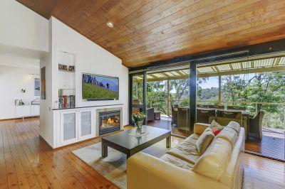 Family Haven - Stunning Bushland Views