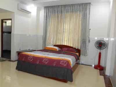 Sangkat Buon, Sihanoukville | Villa for rent in Sihanoukville Sangkat Buon img 10