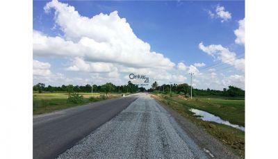 Veal Pong, Kampong Speu | Land for sale in Odongk Veal Pong img 4