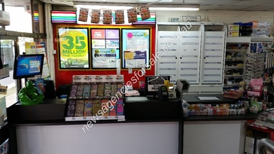 NEWSAGENCY – Rockhampton Region ID#2509506 – Massive staff support to 2 working owners