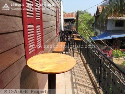 Svay Dangkum, Siem Reap |  for sale in Angkor Chum Svay Dangkum img 2