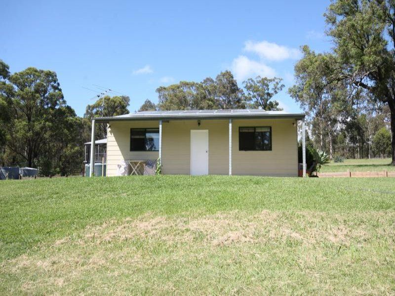 1/140B Mitchell's Flat Road, Singleton