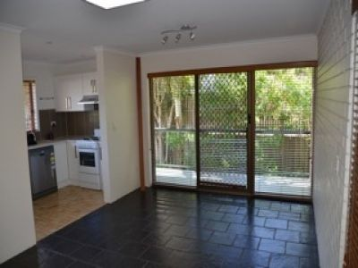 2 BEDROOM UNIT - PADDINGTON