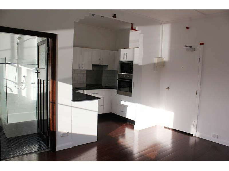 Real Estate For Lease - 10/199 King Street - Newcastle , NSW