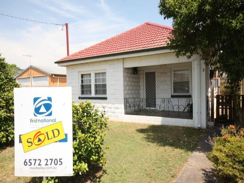 5 Sussex Street, Singleton