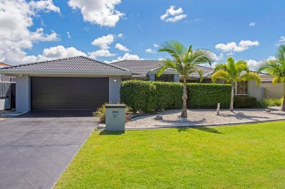 27 River Meadows Drive, Upper Coomera
