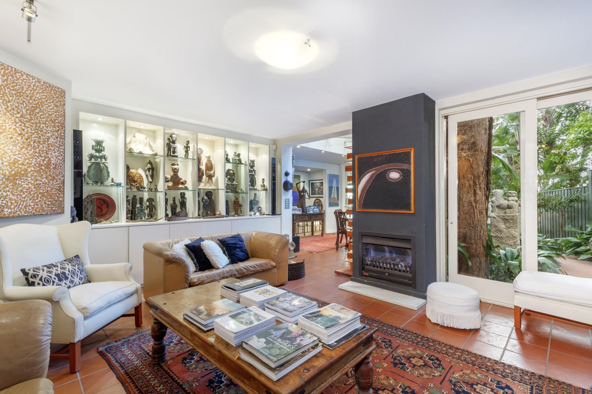 Additional photo for property listing at An enchanting sanctuary  Bellevue Hill, New South Wales,2023 Australia