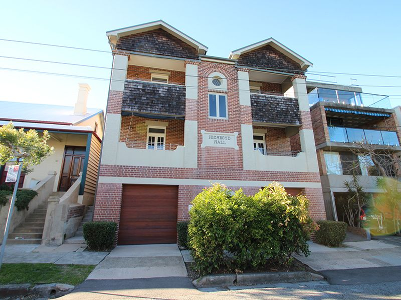 house for sale 85 wolfe street newcastle nsw