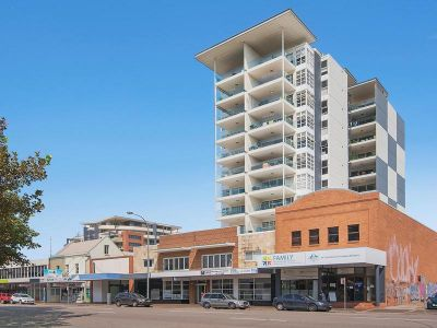 901/489 Hunter Street, Newcastle