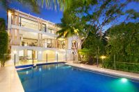 Palatial resort-style living by the harbour