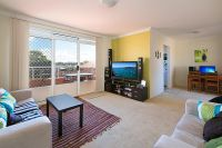 4/527 Old South Head Road Rose Bay, Nsw