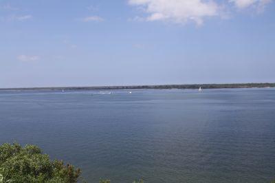 PANORAMIC GIPPSLAND LAKES VIEWS