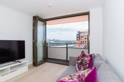 DEPOSIT TAKEN Totally Renovated, Fully Furnished with Amazing Views