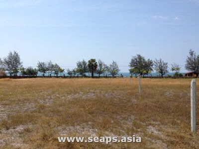 Sangkat Buon, Sihanoukville | Land for sale in Sihanoukville Sangkat Buon img 11