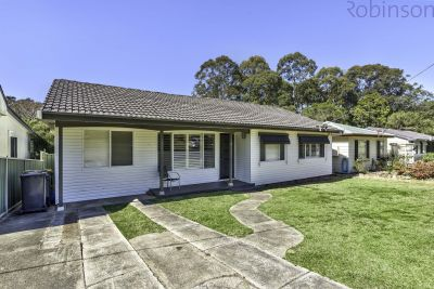23 Kirkdale Drive, Kotara South