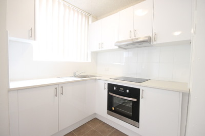 Recently Renovated Two Bedroom with Parking