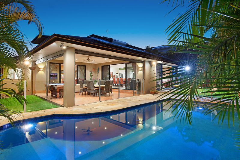 Sensational Family Home