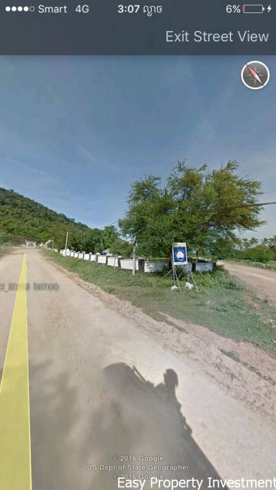 Kep, Kep | Land for sale in Kep Kep img 4