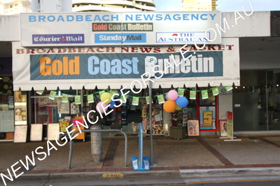 Newsagency -Central Gold Coast ID#64810 - Prime location