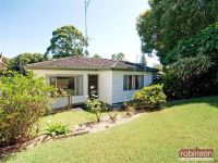 36 Government Road Nelson Bay, Nsw
