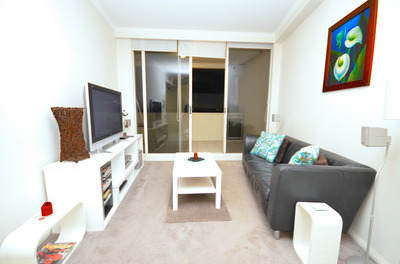 1 Bedroom Furnished Unit - Great Location, Great Investment, Golden Opportunity