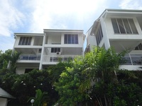 Best Town house on Paga Hill, Port Moresby (Ref:Z01-05)