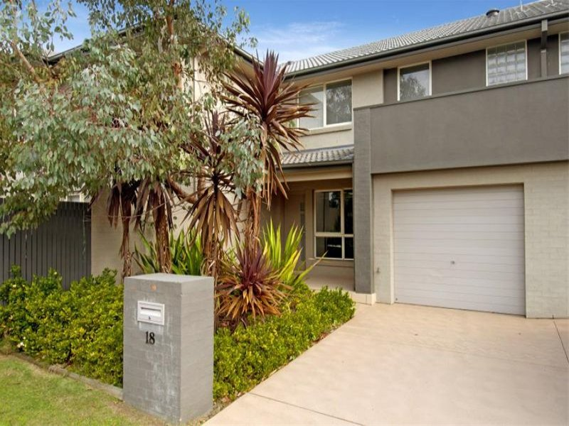 18 Morningside Pde, Holsworthy