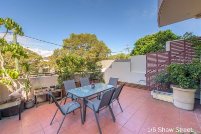 TO BE OFFERED IN ONE LINE OR SEPARATELY - ONE BEDROOM + TWO BEDROOM