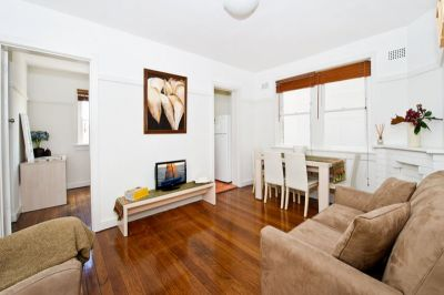 4/70 Bayswater Road, Rushcutters Bay