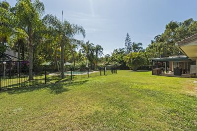 FLAT HALF ACRE WITH LOTS OF POTENTIAL