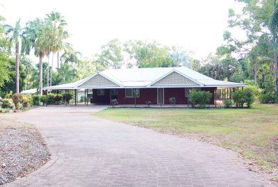 MARLOW LAGOON, NT 830