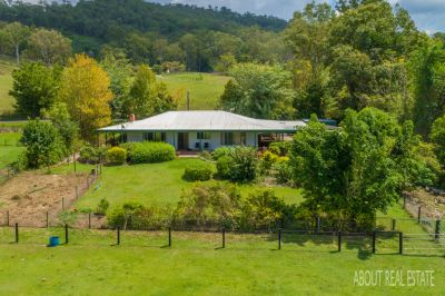 Fresh Air, Amazing Views & No Neighbours on 21.79 Acres !!!!