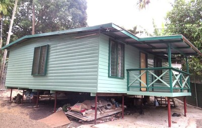 House for sale in Port Moresby Tokarara - SOLD