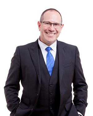 Daniel Baran Real Estate Agent