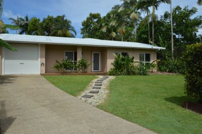 House for rent in Cairns & District Kewarra Beach