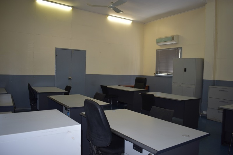 Offices for rent in Port Moresby Konedobu
