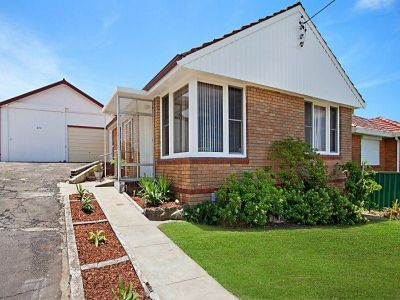 274 Glebe Road, HAMILTON SOUTH
