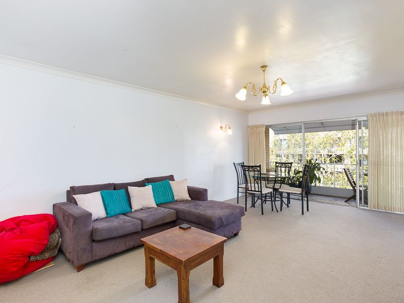 4/57 Dunmore Terrace Auchenflower 4066