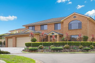 5 Laguna Close, Garden Suburb
