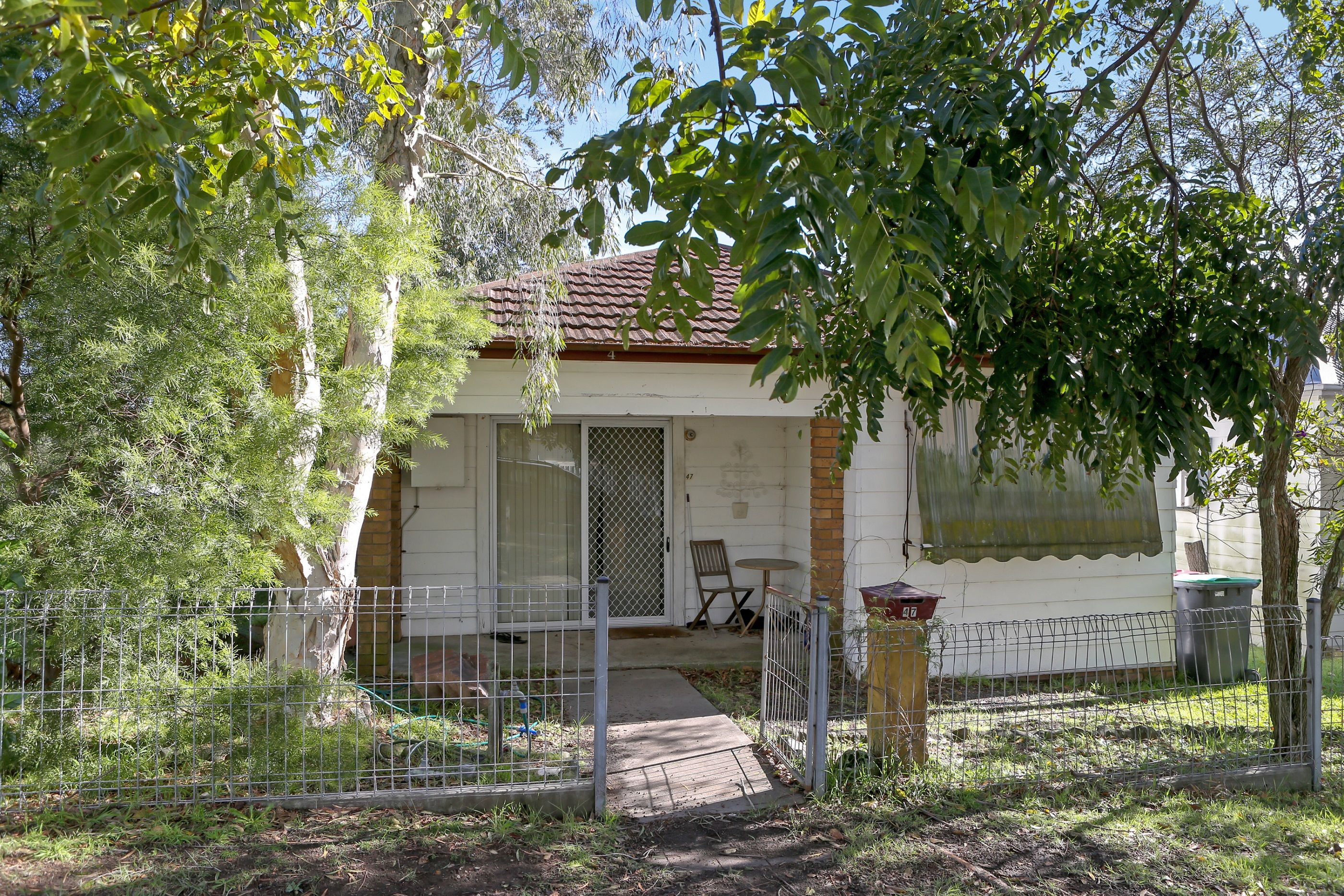 47 Wentworth Street, Wallsend