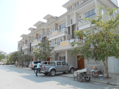 Chbar Ampov I | Duplex for sale in Chbar Ampov Chbar Ampov I img 2