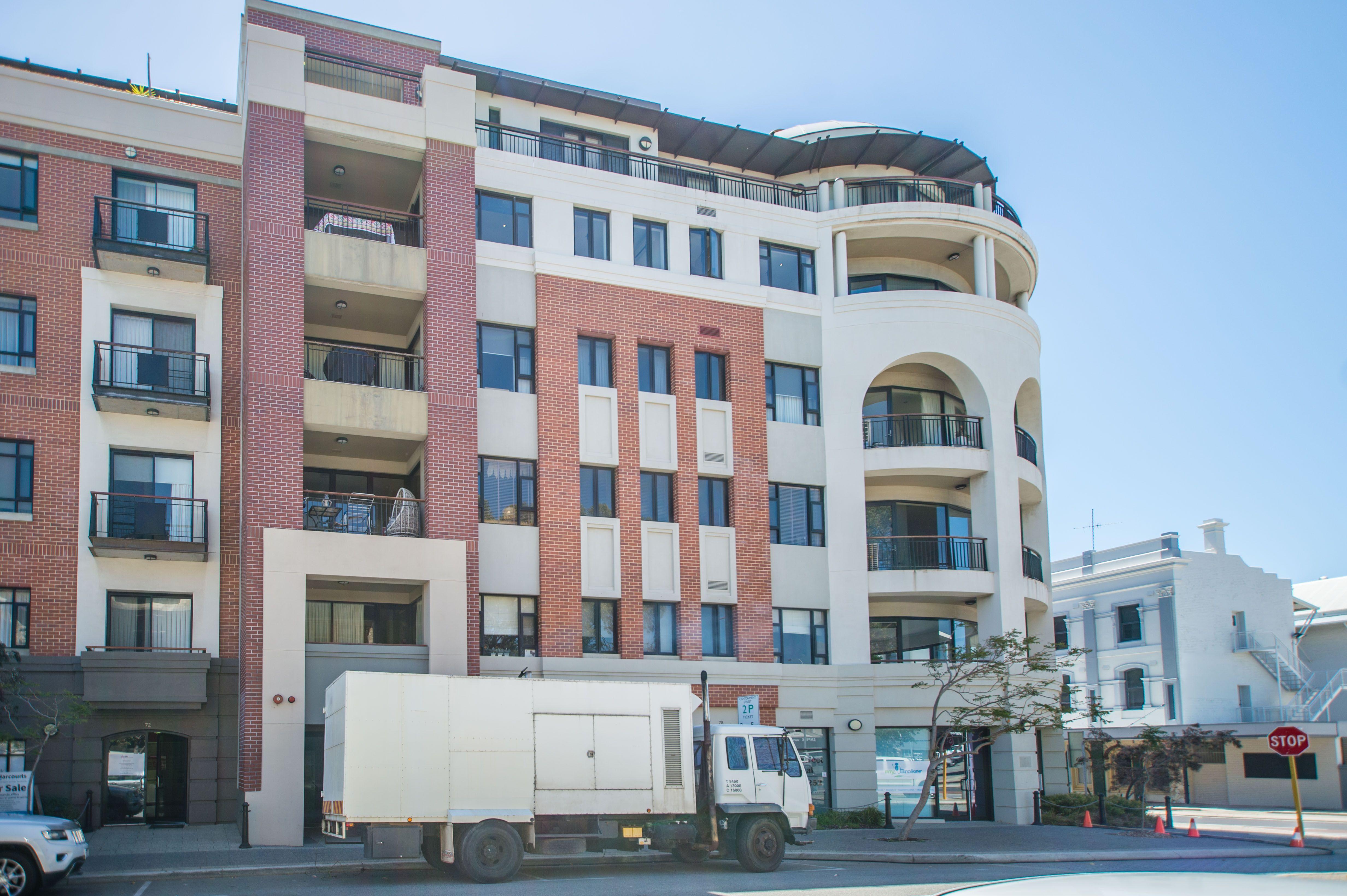 14/74 Cantonment Street, Fremantle