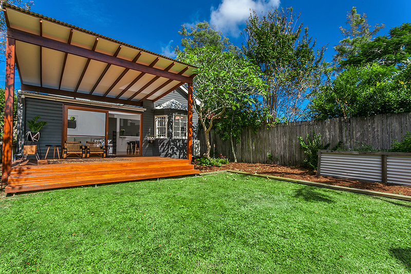 Charming home in Mullumbimby