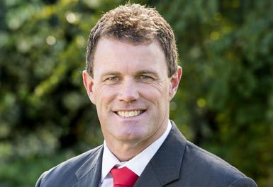 Shane Atherton Real Estate Agent