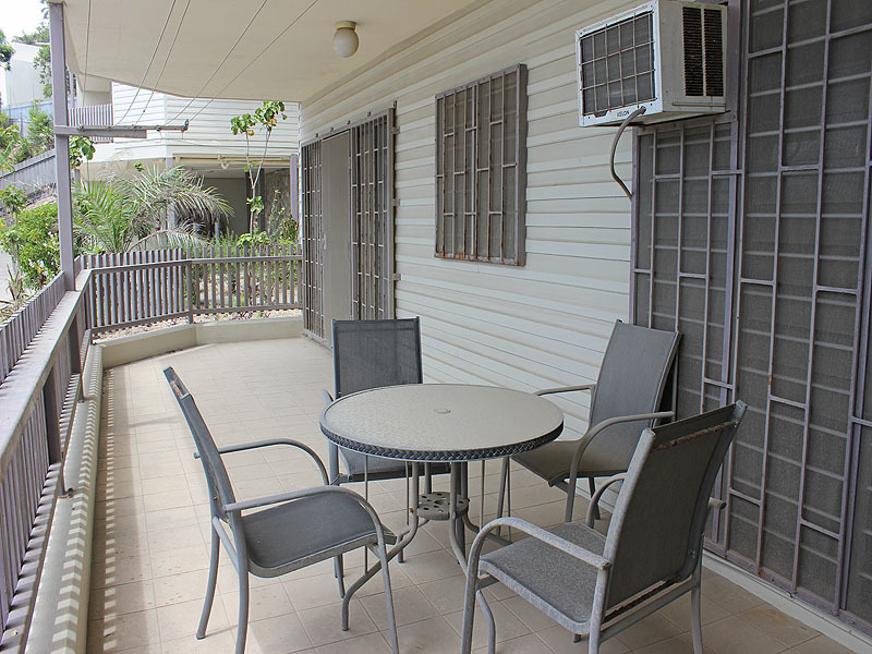 Apartment for rent in Port Moresby Town