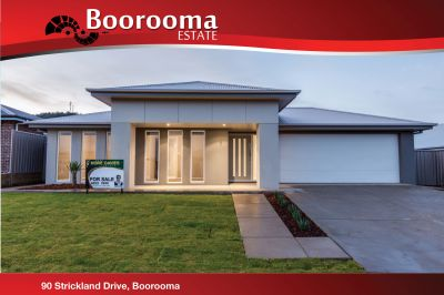 Boasting over 200sqm of living, this home will suit any growing family!